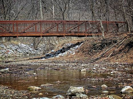 Kyle West - Rusted Bridge