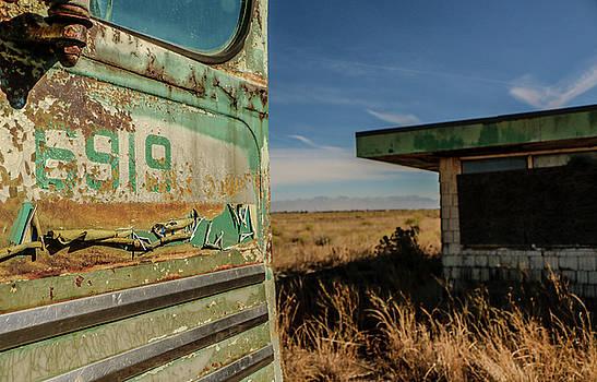 Rustic 6919 by Chaznik Raab