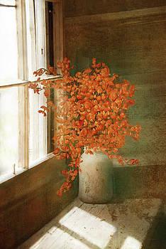 Rustic Bouquet by Ramona Murdock