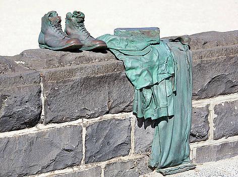 Ramunas Bruzas - Rusty Clothes