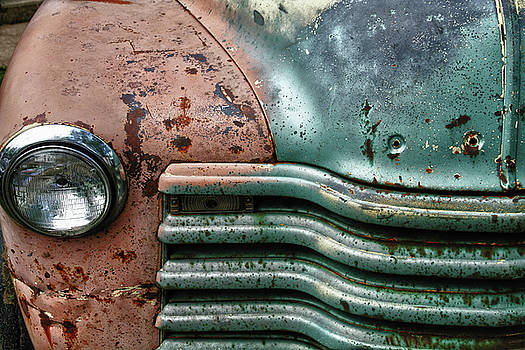 Joel Witmeyer - Rusty Old Beauty