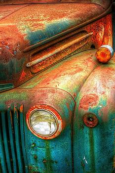 Randy Pollard - Rusty Old Ford