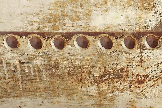Rusty Rivits by Ramona Murdock