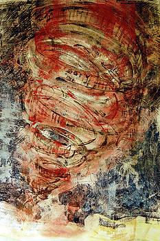 Rusty Tornado by Jame Hayes
