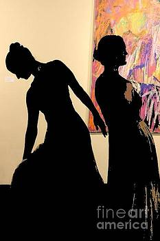 RVA Dancers by Robin Coaker