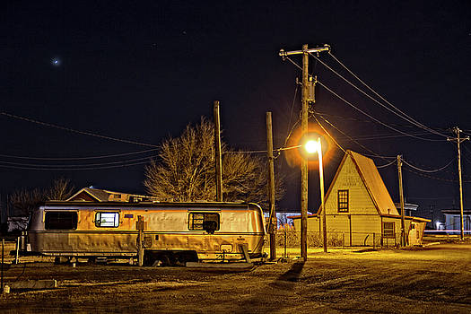 Rving Route 66 by Newman Artography