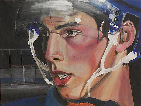 Ryan Nugent-Hopkins by Toblerusse