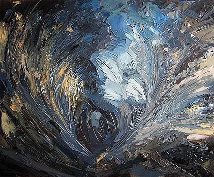 Stargazing  by Roland Kay