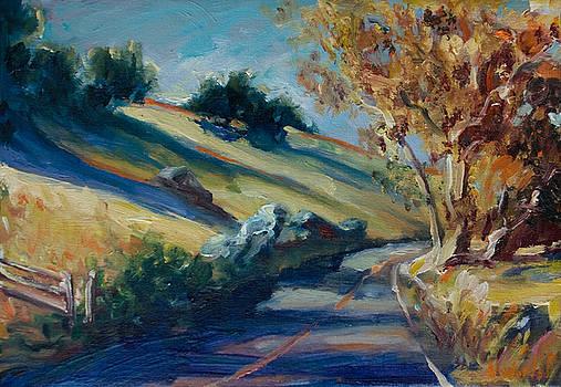 S W 15 by Rick Nederlof