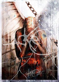 S Y N D by Tomas Lacke