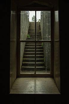 Marilyn Wilson - Through the Window