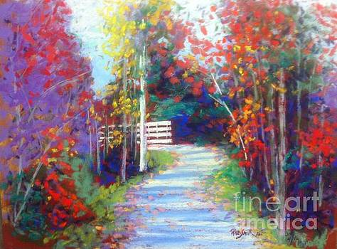 Sackville Walking Trail by Rae  Smith