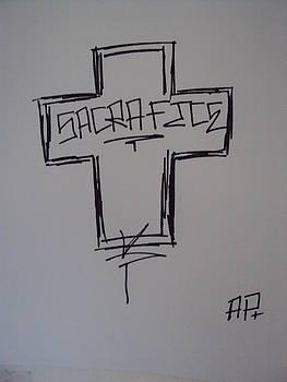 Sacrafice 1 by Alex Portillo