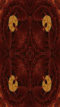 Sacred Cloth by Ricky Kendall