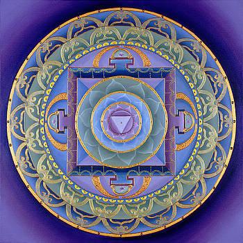 Sacred Feminine by Charlotte Backman