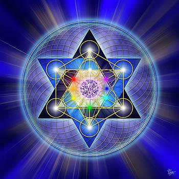 Endre Balogh - Sacred Geometry 15