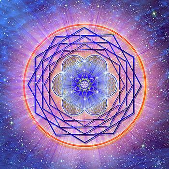 Endre Balogh - Sacred Geometry 2