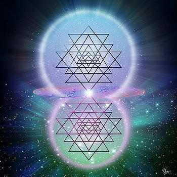 Endre Balogh - Sacred Geometry 7