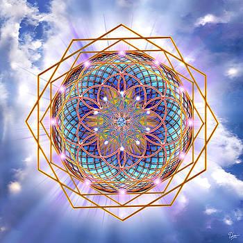 Endre Balogh - Sacred Geometry 8