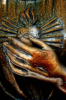 Sacred Heart by Off The Beaten Path Photography - Andrew Alexander