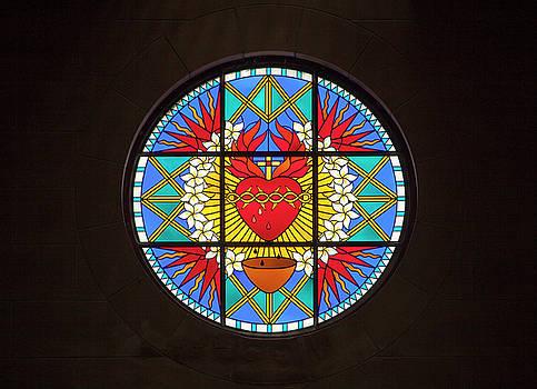 Ramunas Bruzas - Sacred Heart