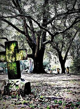Sacred Rest by Jill Tennison