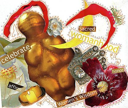 Sacred Womanhood by Lorraine