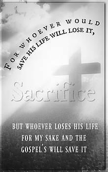 Sacrifice  32 by David Norman