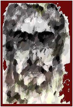 Freddy Kirsheh - Sacrifice human ... Jesus