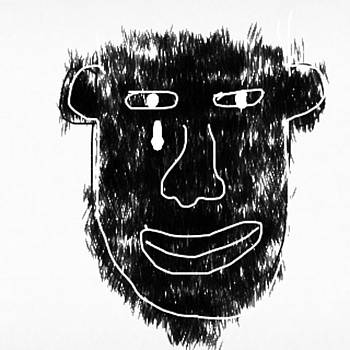 sad-ih #art #artworth #icon by Dadi Setiadi