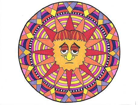 Sad Sunny by Roberta Dunn
