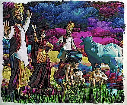Bliss Of Art - Sadda Punjab