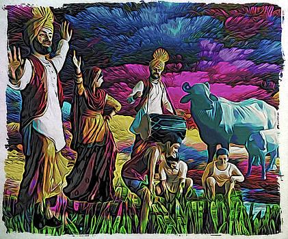 Bliss Of Art - Sadda Punjab
