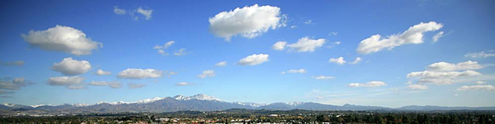 Michael Ledray - Saddleback Mountians Orange County California