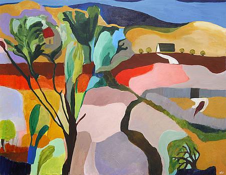Saddlebrooke by Sarah Whitecotton