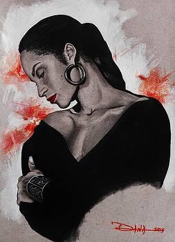 Sade by Dana Newman