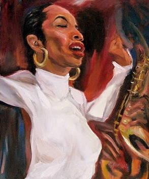 Sade Smooth Jazz by Patrick Mills