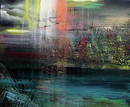 Sadness by Machukov Dejan