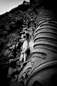 Jonathan Hansen - Sagrada Familia 1