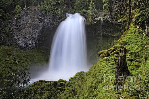 Tim Moore - Sahalie Falls