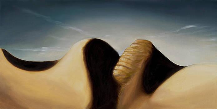 Sahara Hot Lips by Loretta McNair