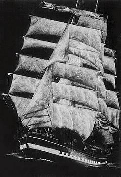 Barbara Keith - Sail Away