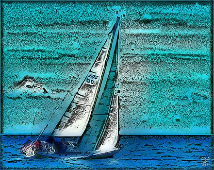 Dee Flouton - Sail Away