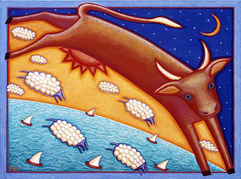 Sail Away by Mary Anne Nagy