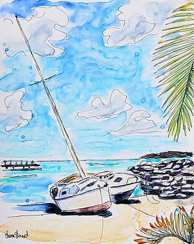 Sail Away by Shaina Stinard