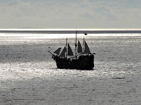 Sail Away by Tim Mattox