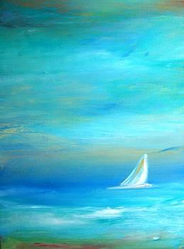 Patricia Taylor - Sail Away to Dreamland