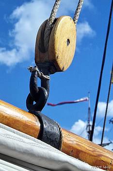 Robert Lacy - Sail Days
