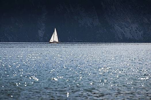 Sailboat by Chevy Fleet