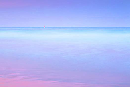 Sailing Away by Az Jackson